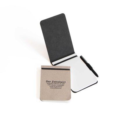 Der Zettelwirt - Notebooks